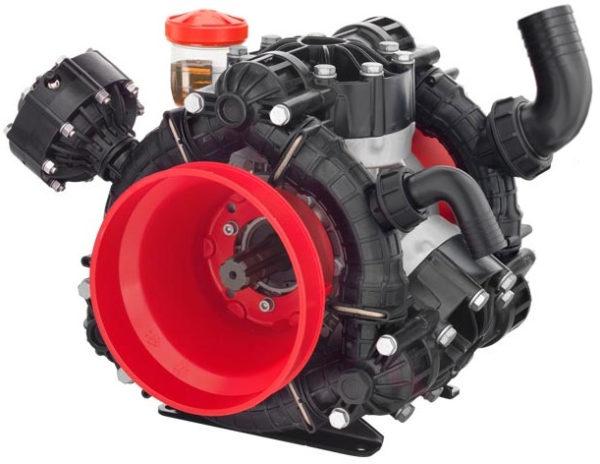 Pompa AR 245 BP