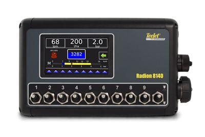TeeJet Radion 8140