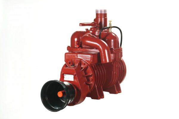 MEC8000H Sprężarka napęd hydrauliczny