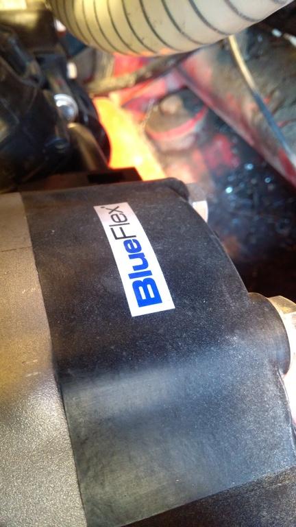 AR 245 LFP BlueFlex