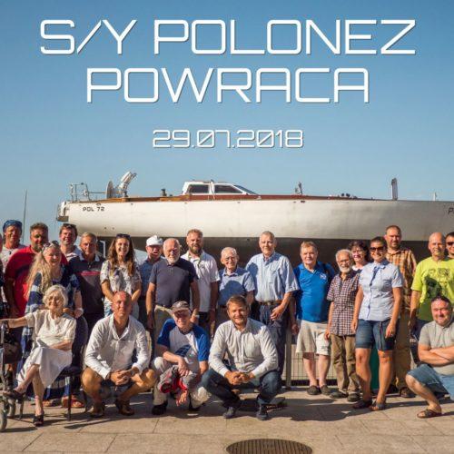 Polonez powraca